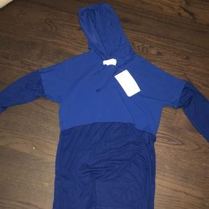 Fabletics casual hoodie